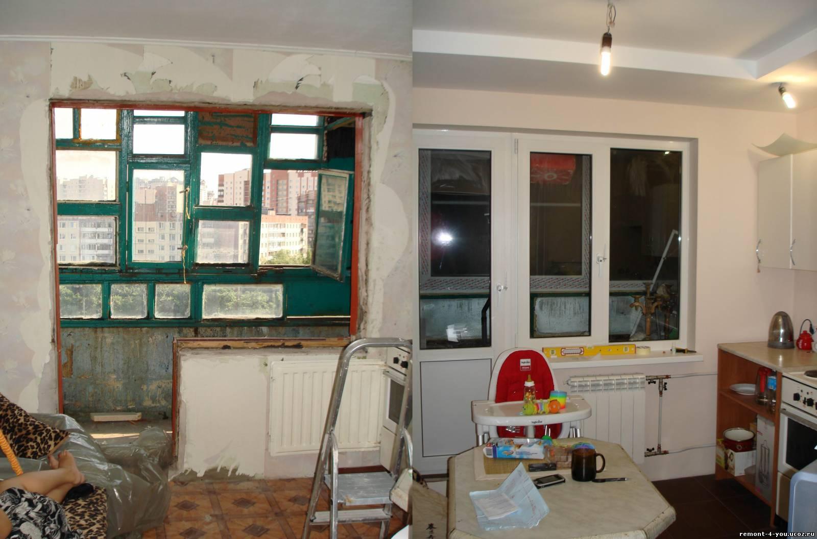 Малобюджетный ремонт квартиры своими руками фото